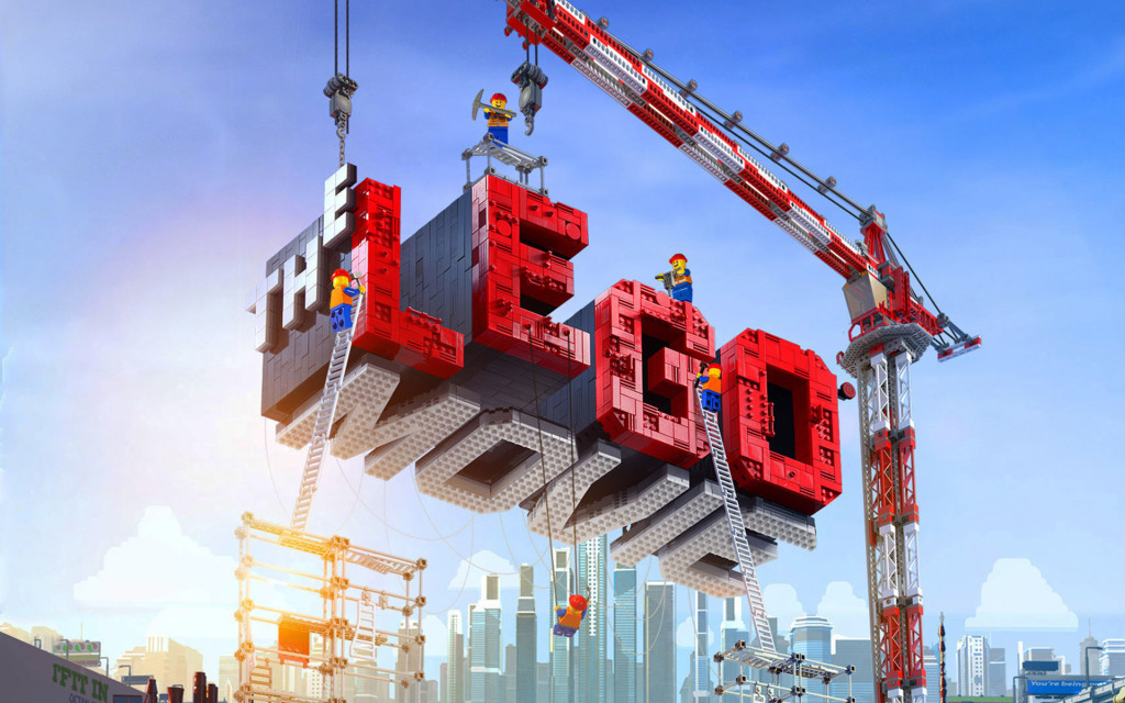 Everything+is+Awesome+about+The+Lego+Movie