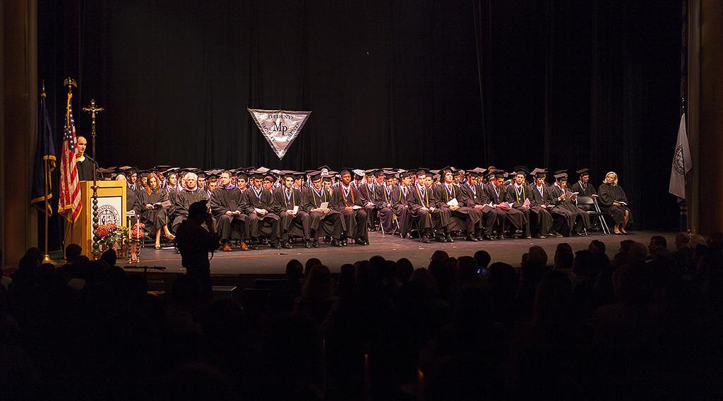 Senior+Tribute+Heralds+the+Class+of+2014