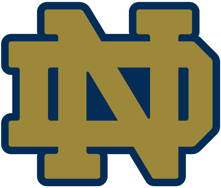 Does Academic Excellence Hinder Notre Dame Football?