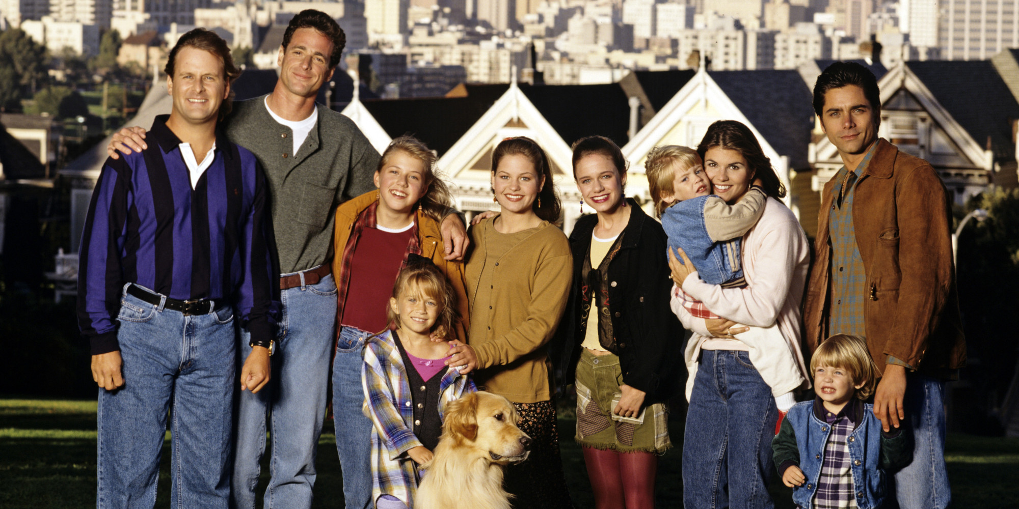 Full House: Round Two