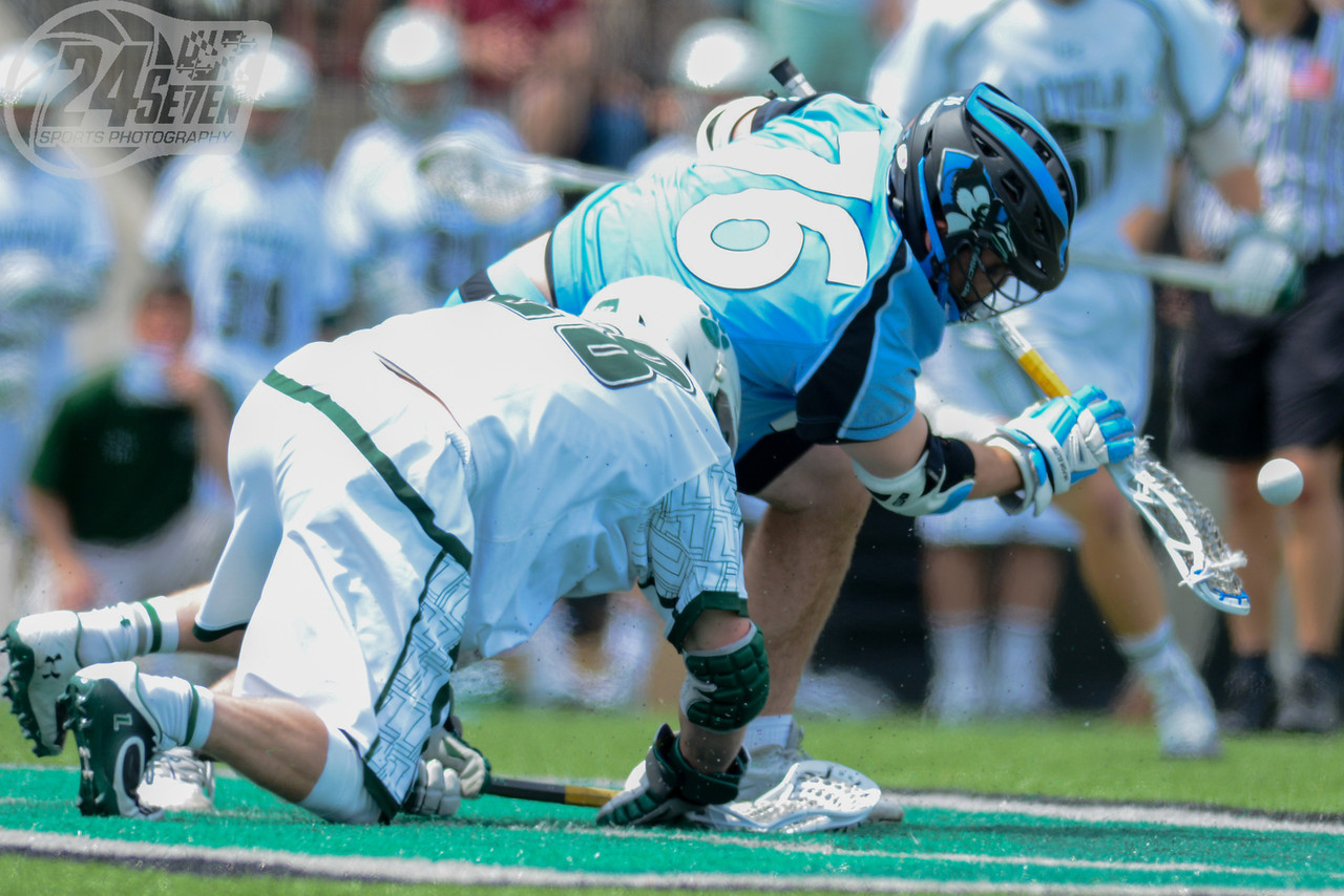 Malvern alum Drew Kennedy excels at Johns Hopkins