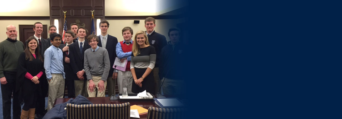 Mock Trial season's success sets the bar higher