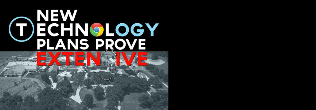 New+technology+plans+prove+extensive