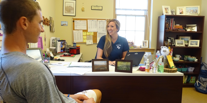 Mrs. Kelley Bittner - Counseling
