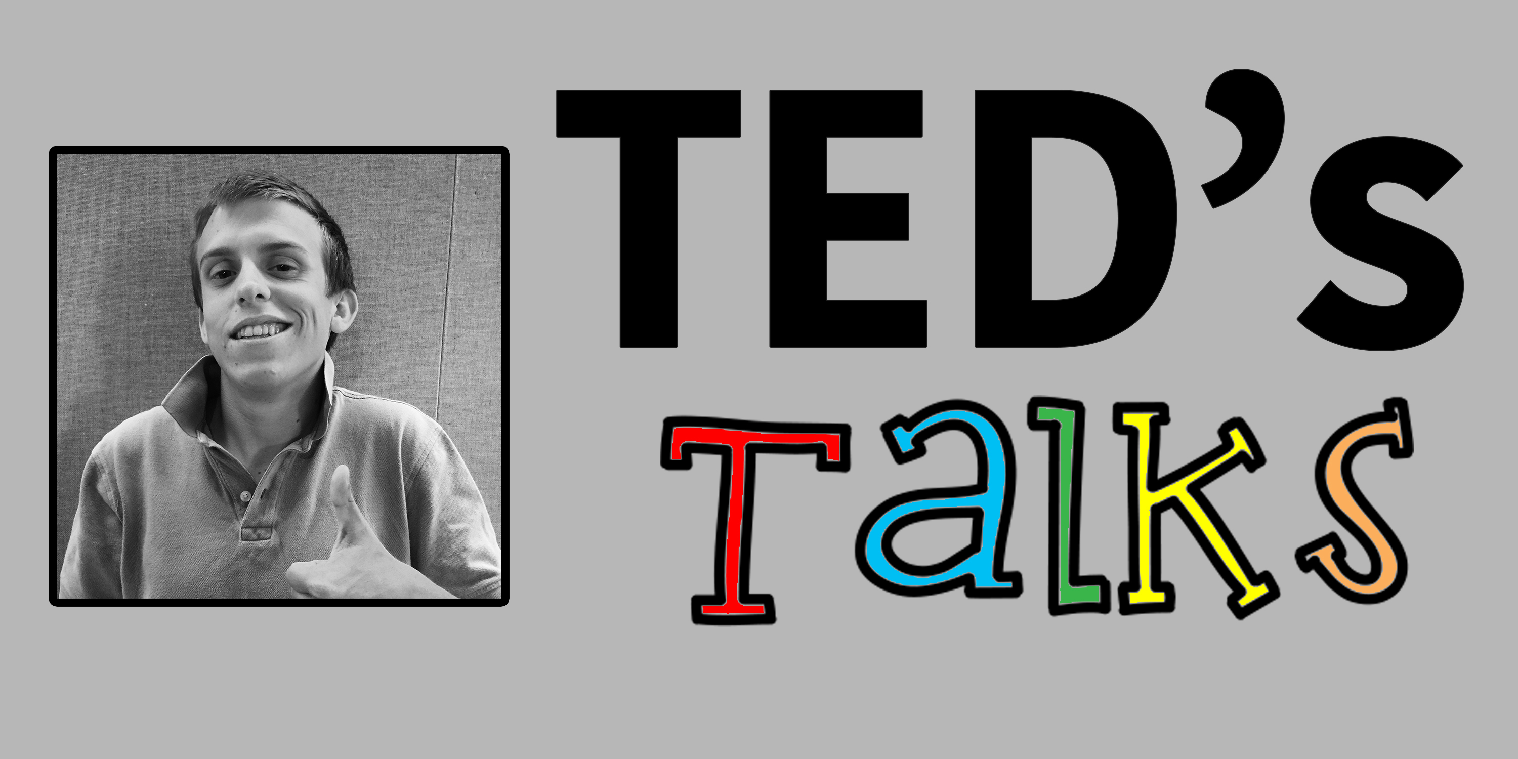 Ted's Talks