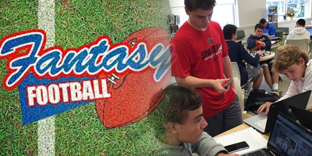 Fantasy+football+brings+camaraderie%2C+competition