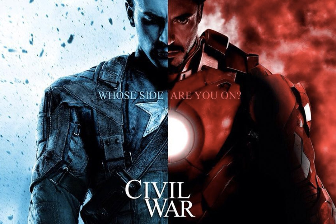 Trailer Review: Captain America: Civil War