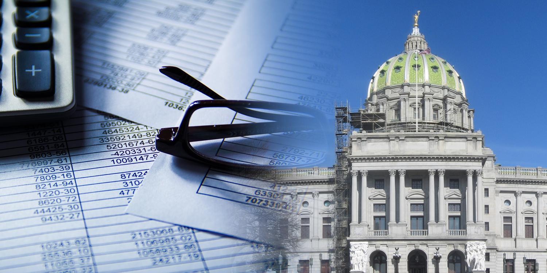 Harrisburg budget battle is more than just a headline