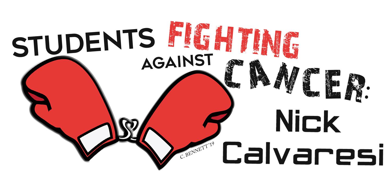 Students Beating Cancer: Nick Calvaresi