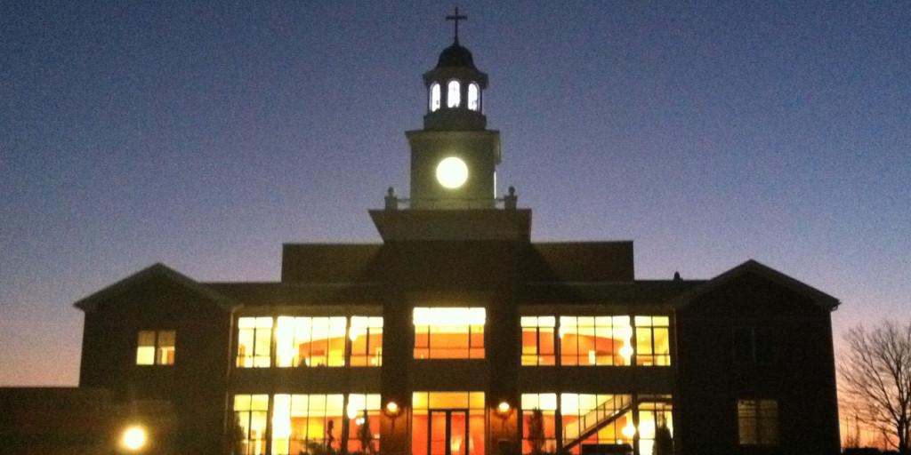 Arts+program%2C+school+celebrate+Father+Duffy%E2%80%99s+influence