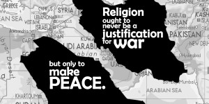 Religion: A Force for Peace