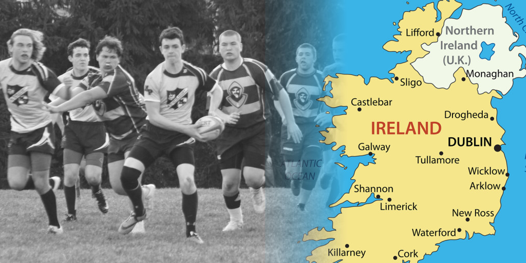 Rugby+team+to+compete+in+Ireland
