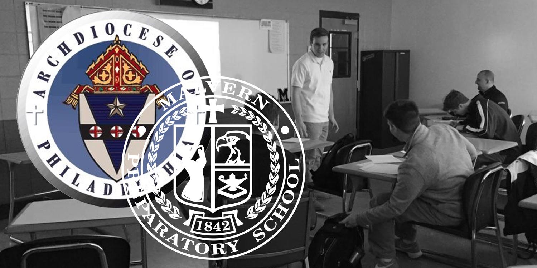Malvern to implement new senior theology curriculum next year