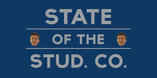 Student+Council+President+Alex+Freud+says+goodbye
