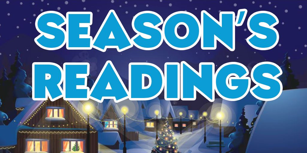 Season's Readings