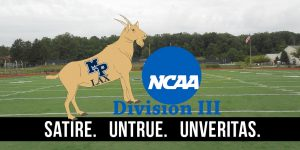 Friar Lacrosse will move up to NCAA Division III