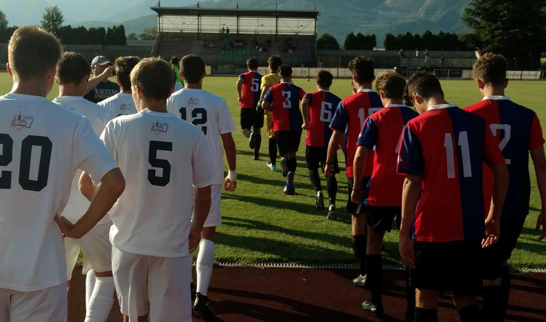 Malvern Soccer travels to Italy, Switzerland
