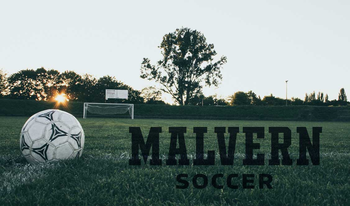 Fall soccer update
