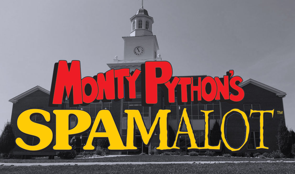 "Malvern Theatre Society to present Monty Python's ""Spamalot"""