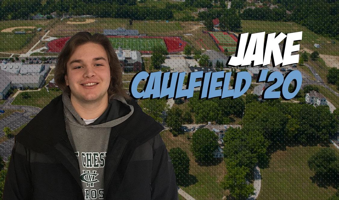 Jake Caulfield