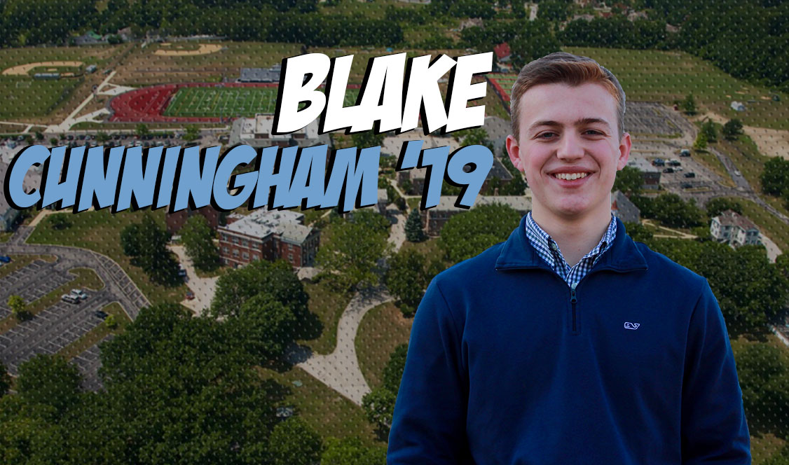 Blake Cunningham