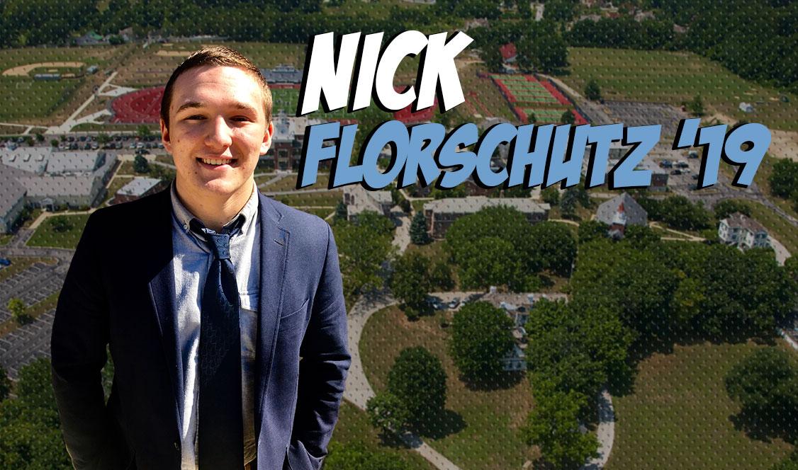 Nick Florschutz