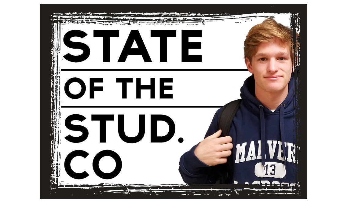 State of the StudCo
