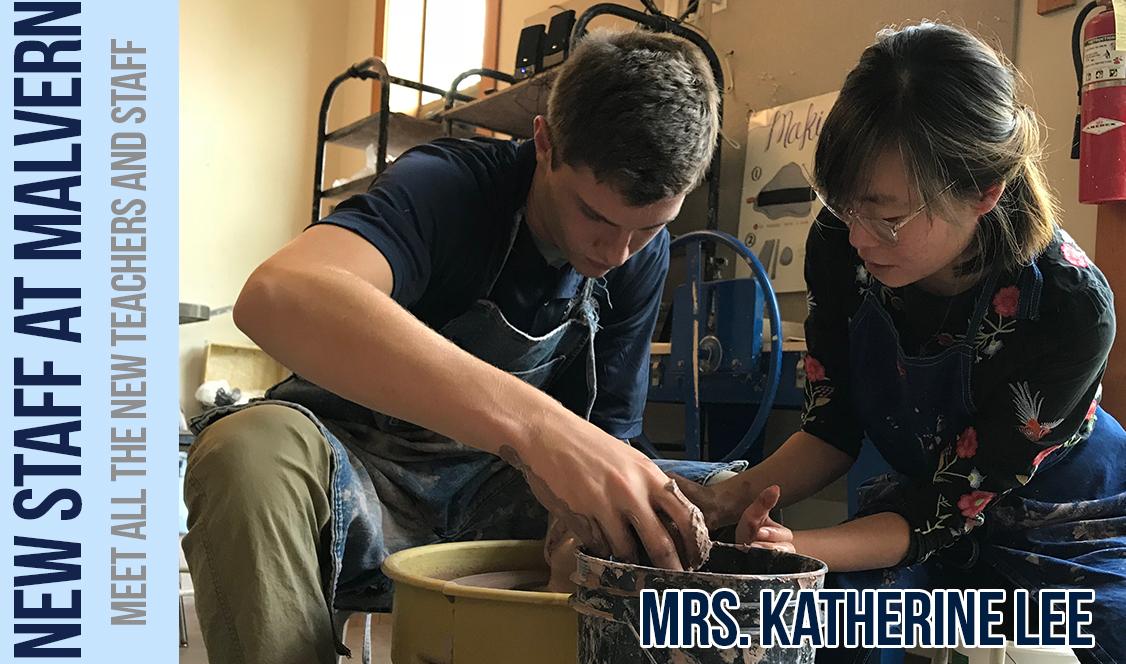 Mrs. Katherine Lee