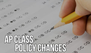 AP Policy Update 2018-2019