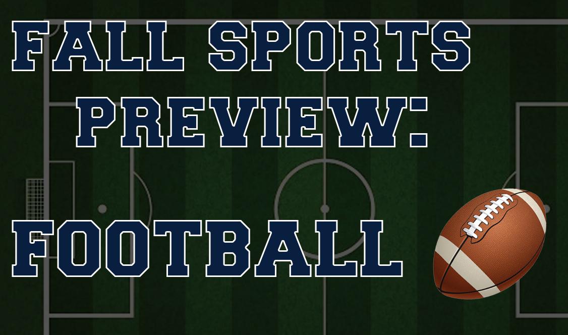 2018 Varsity Football Preview