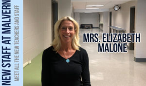 Mrs. Elizabeth Malone