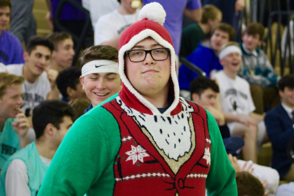 Malvern+celebrates+its+annual+Christmas+mass%2C+dodgeball+tournament%2C+and+talent+show.+Check+out+the+moments+here.