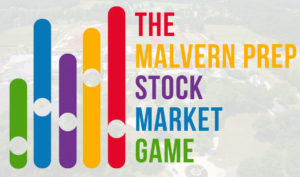Stock Market Game entertains, educates students
