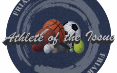 Athlete of the Issue: D'Angelo Stocker