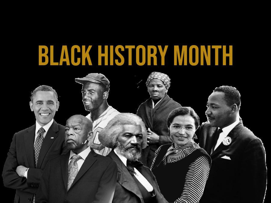 Black+History+Month+at+Malvern