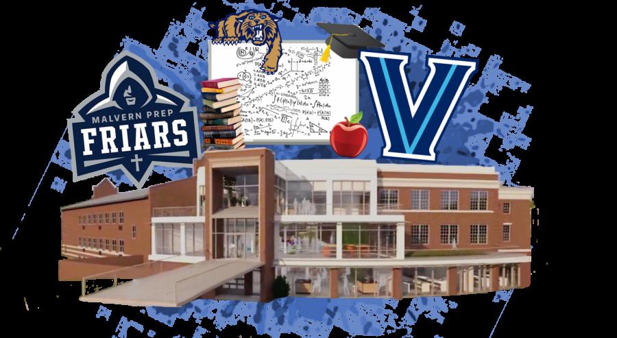 A Look Into Malvern's Student-Teacher Program