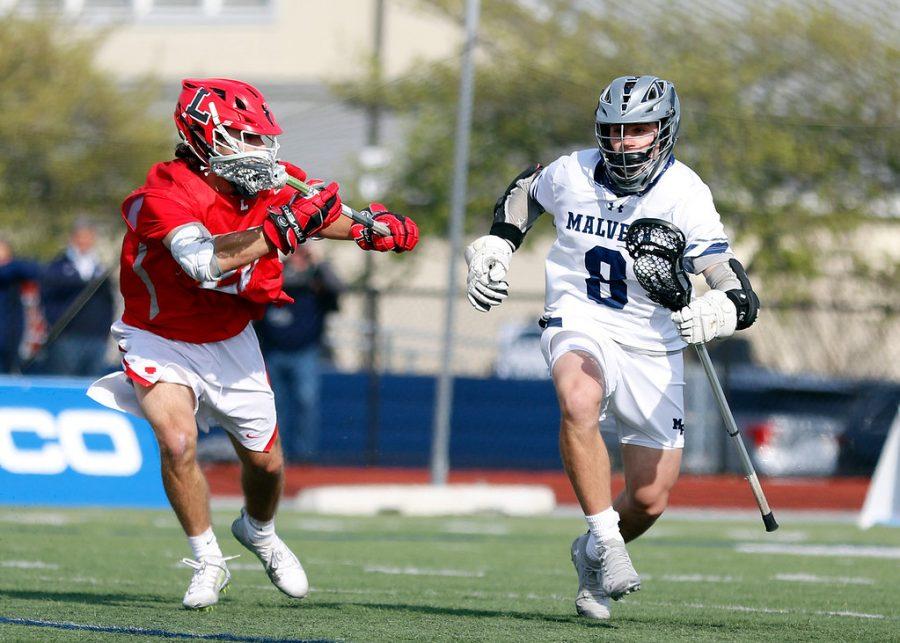 Malvern Hosts 2021 GEICO High School Lacrosse Showcase