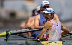 Malvern Prep Alum Julian Venonsky '12 Rows in the 2021 Tokyo Olympics
