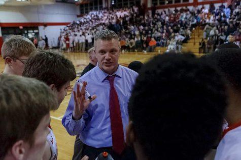 Malvern Introduces Mr. Paul Romanczuk as New Head Basketball Coach