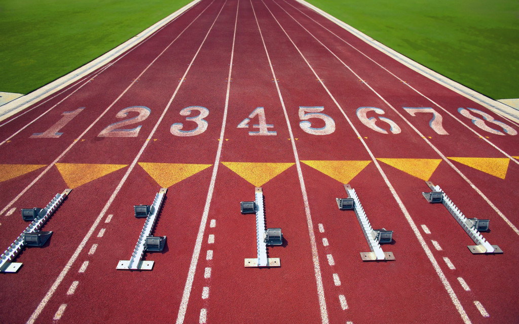 Track gears up to take more hardware