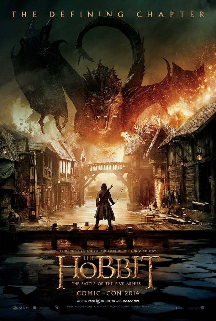 REVIEW%3A+The+Hobbit%3A+The+Battle+of+the+Five+Armies