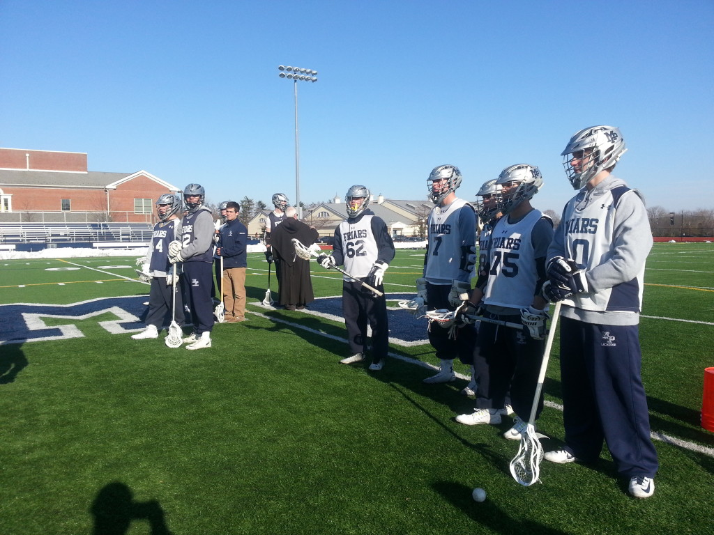 Lacrosse starts 0-3 after undefeated season