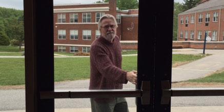 Duffy Door Featuring Mr. Bohannon / B. Mullen