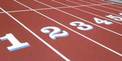 Malvern Prep Track / Staff