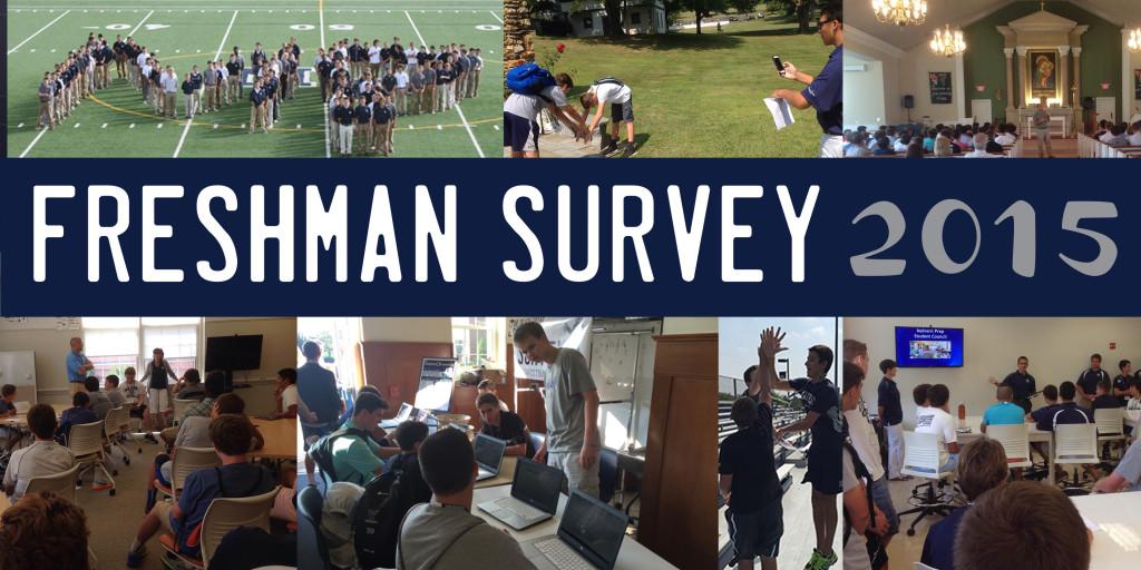 Freshman+Survey+2015