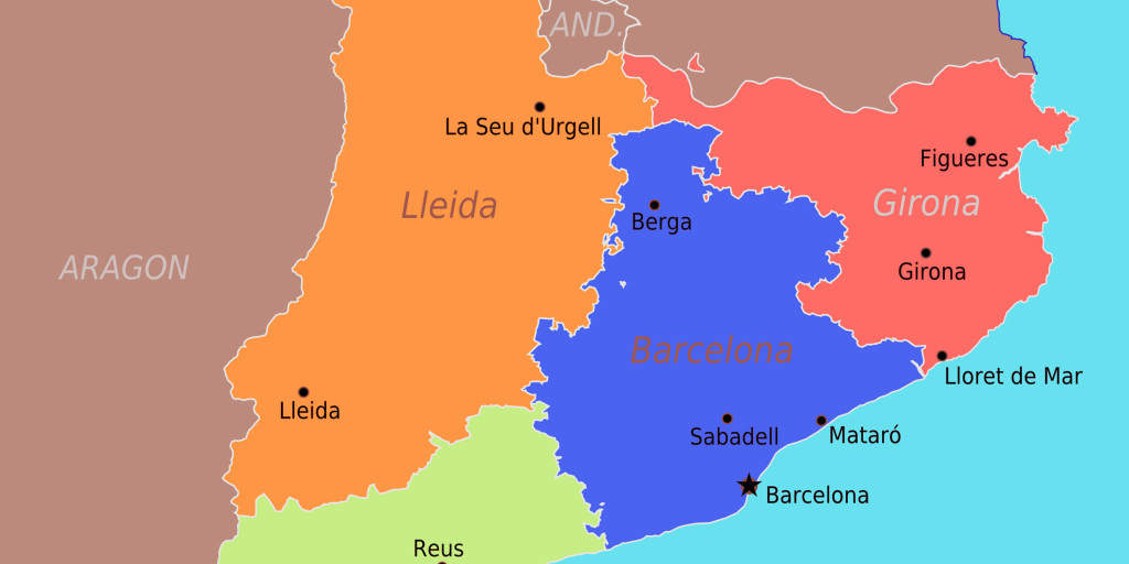 Spain's Catalan nationalists win big in regional elections