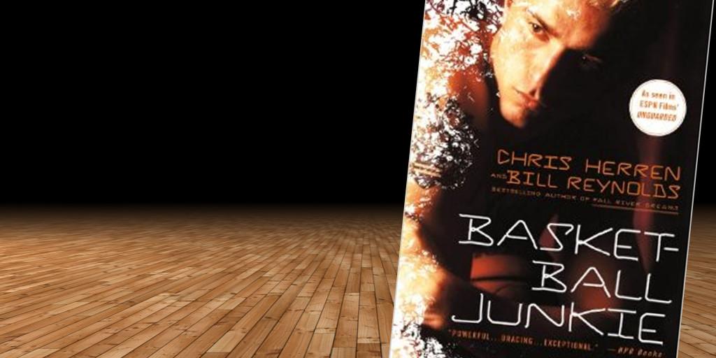 """""""Basketball Junkie"""" author to speak at Malvern"""
