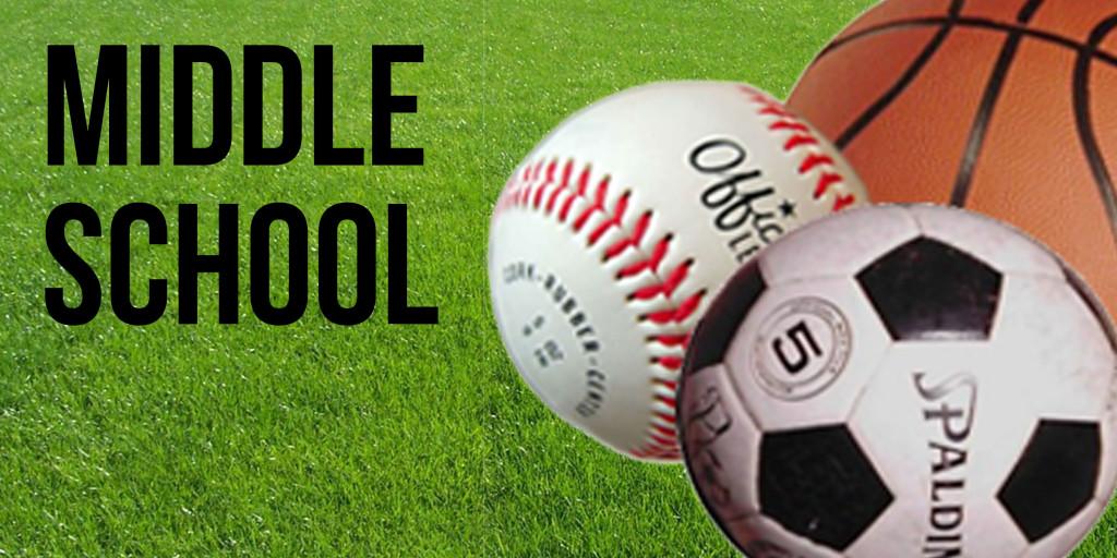 Middle school athletics brings back no cut rule