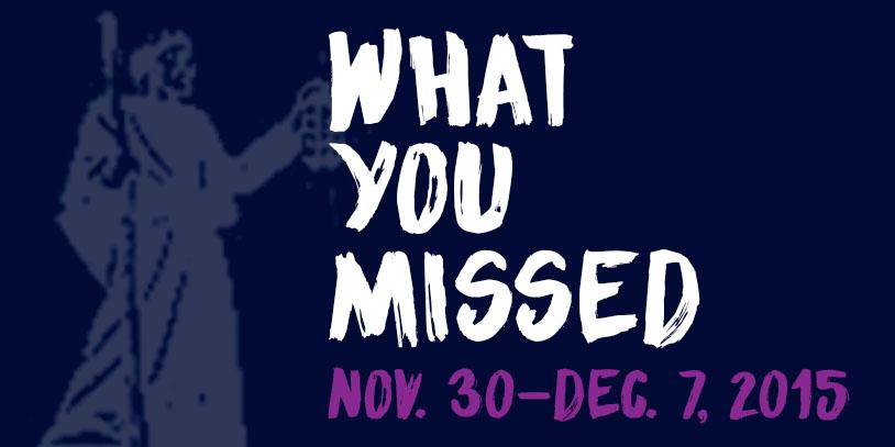 What+You+Missed+-+Dec.+7-14%2C+2015