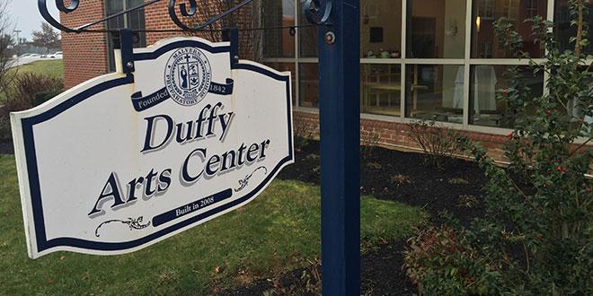 The+Duffy+Arts+Center+%2F+J.+BENNETT
